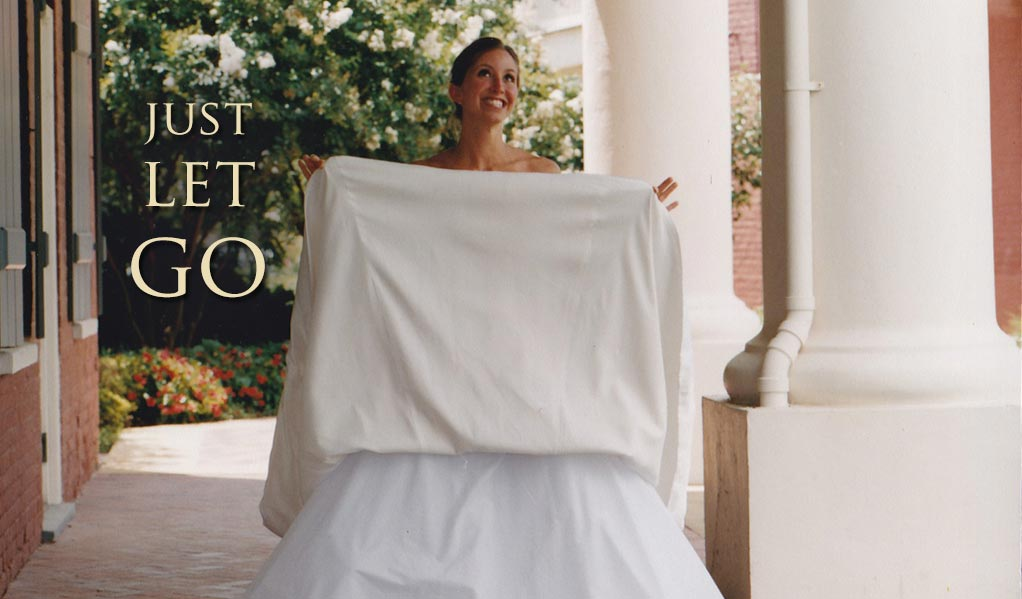 Wedding Dress and Gown Cleaning and Preservation in Baton Rouge, LA